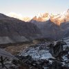 Everest Base Camp Chola Pass