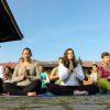 Yoga Trekking In Nepal