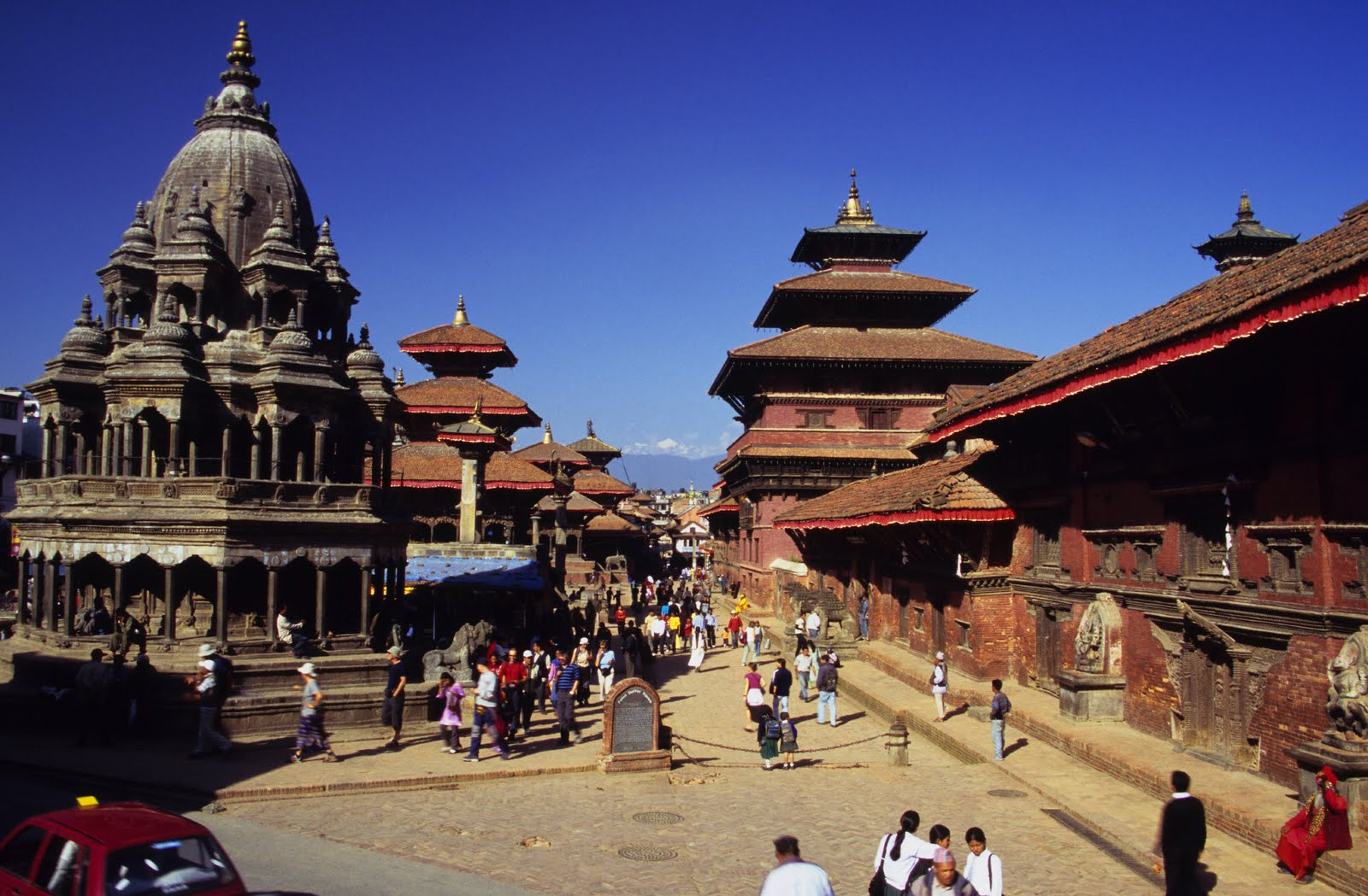 Extended Nepal Tour