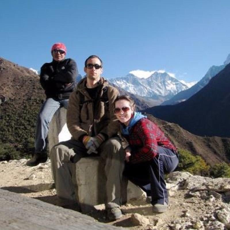 A lifetime adventure – Hiking the Anapurna trek in a handicap group טרק של פעם בחיים – מסע האנפורנה לנכים
