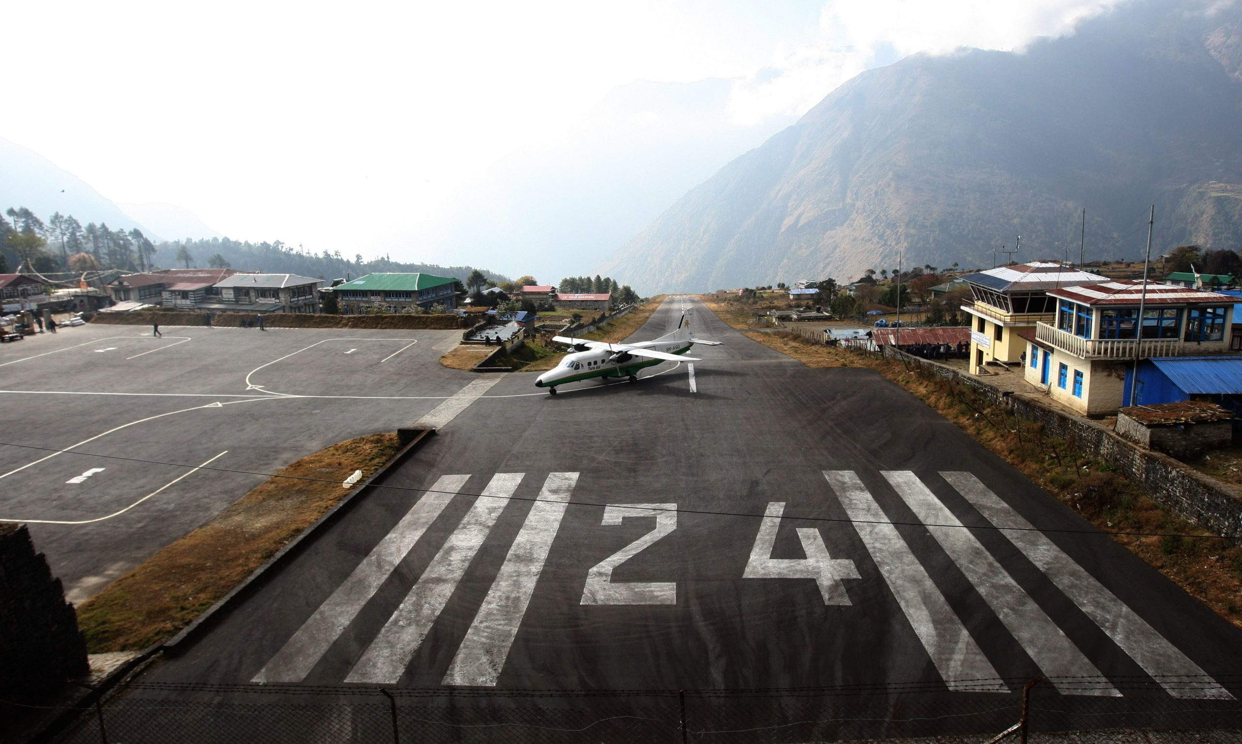 Nepal to resume flights from 17 August.