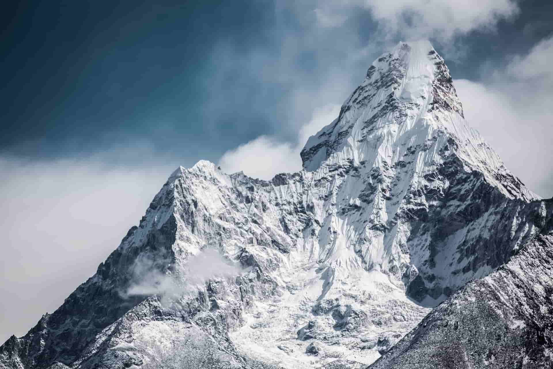 Everything To Know About Ama Dablam Expedition